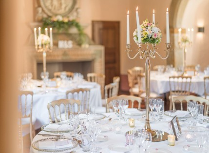 Wedding Chateau de Bourglinster