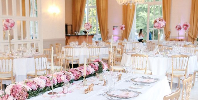 Wedding Design Luxembourg
